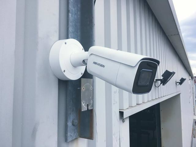 Choosing The Best CCTV Company