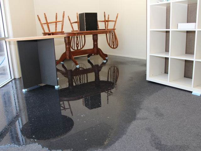 Water Damage Restoration – What Are Your Options?