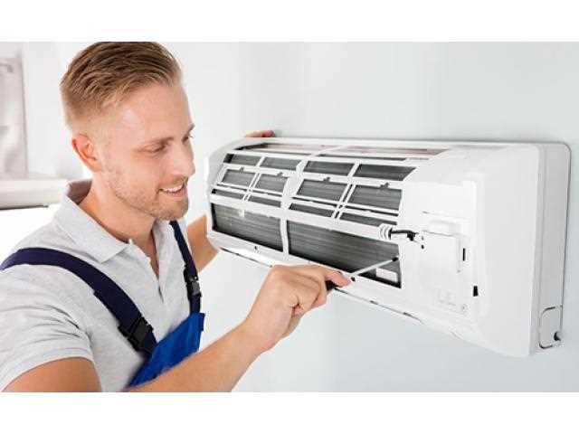 Maintenance Prevent Need to Replace Air Conditioning