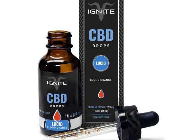 The Lazy Man's Guide To CTFO CBD OIL