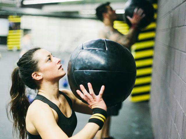 Simplify Health Fitness