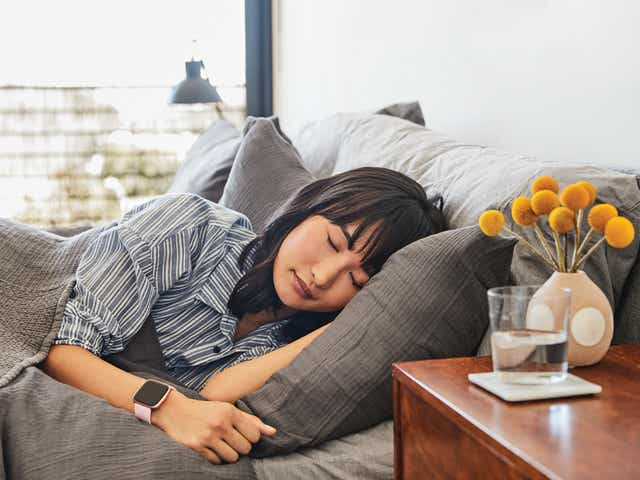 Why Sleeping On A Good Mattress Is Important For Your Health