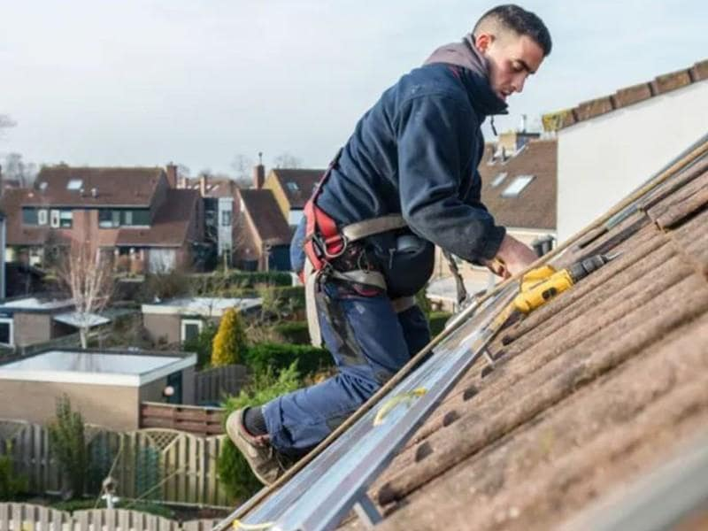 Know About Roofing Services