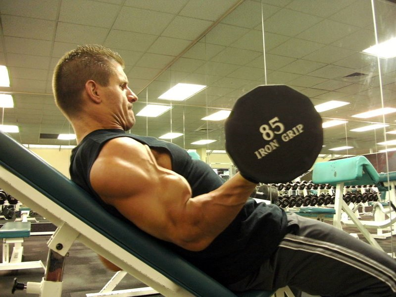 Training Tips To Build Muscle