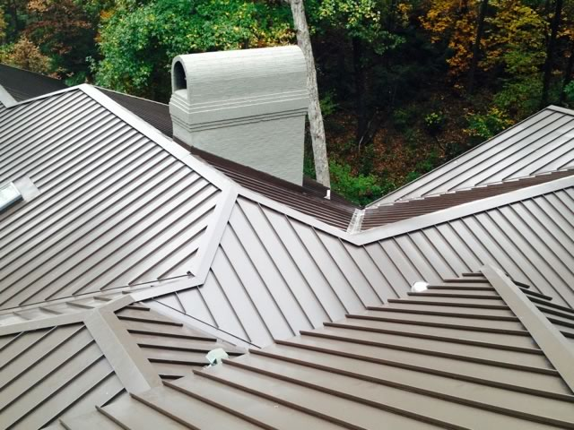 Common Types of Roof Materials